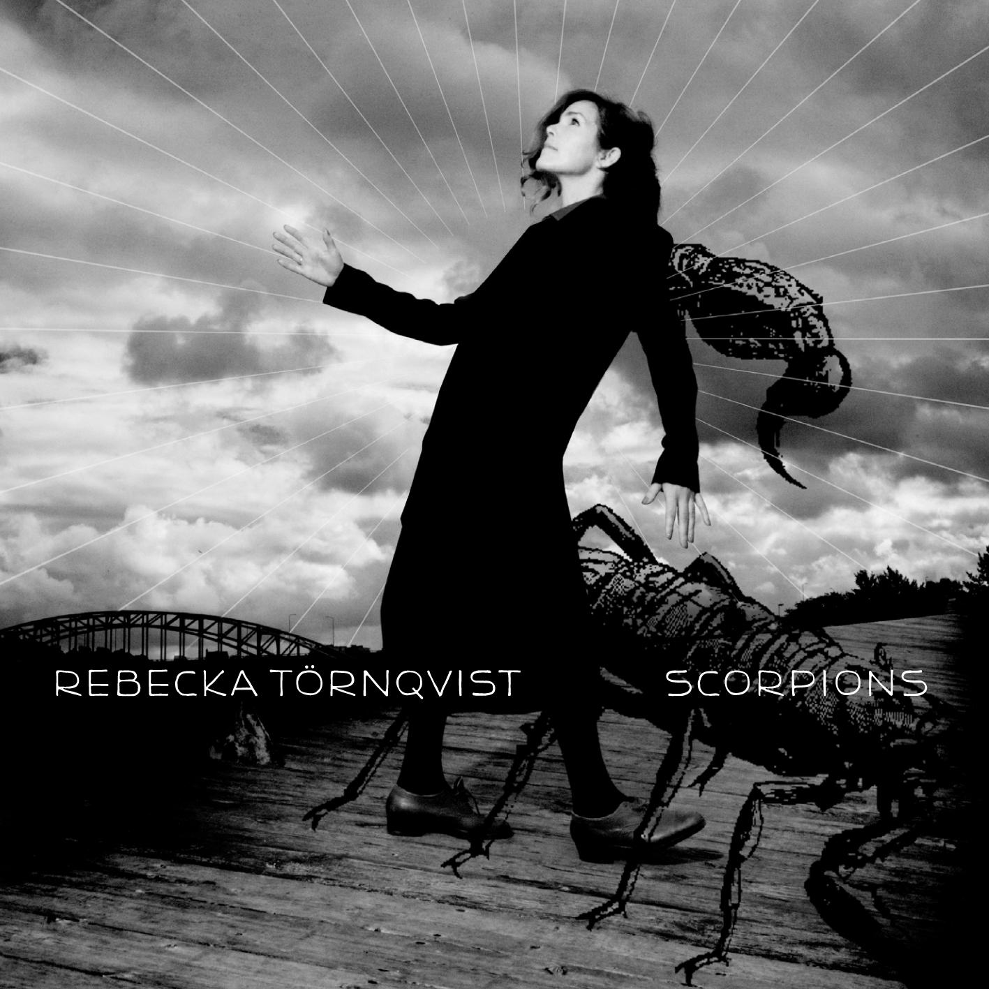 Scorpions New Album
